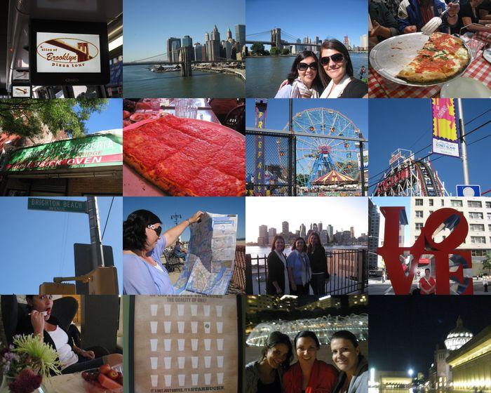 USA Sept Day 4 & Boston 20094