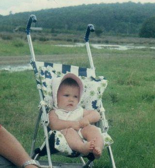 Baby Mazza