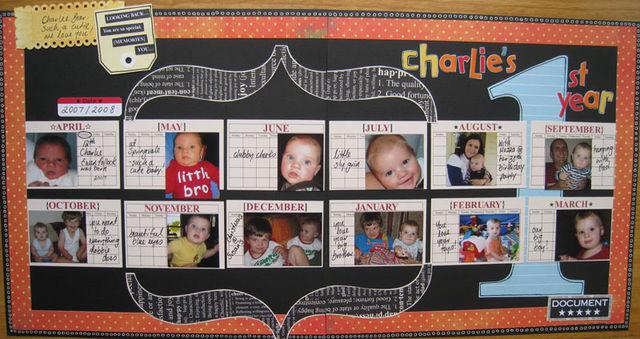 Charile